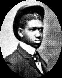 Portrait of James Sylvester Scott