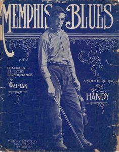 The Memphis Blues