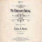 My Dream's Ideal