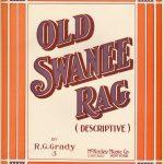 Old Swanee Rag