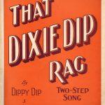 That Dixie Dip Rag