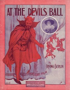 At the Devil's Ball
