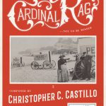 Cardinal Rag Sheet Music Cover