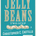 Jelly Beans Sheet Music Cover