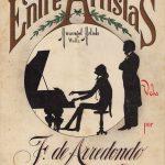 Entre Artistas (Among Artists)